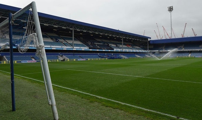 "West London home ground Loftus Road is ""unsustainable"" – QPR CEO"