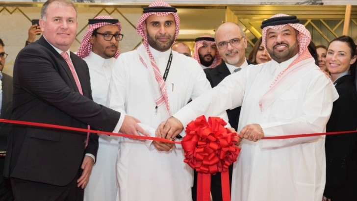 Vox Cinemas to open 110 screens in 10 Saudi Arabian cities