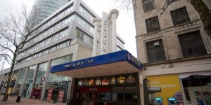 Odeon New Street joins Birmingham cinema price war