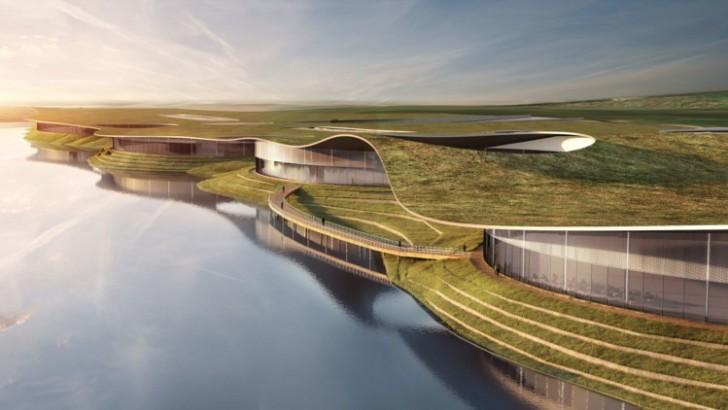 New Eataly 'agri-park' site planned for Harrogate, North Yorks
