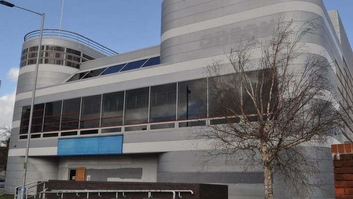 'Hope' for Ipswich's abandoned Odeon cinema, as church plans to take over