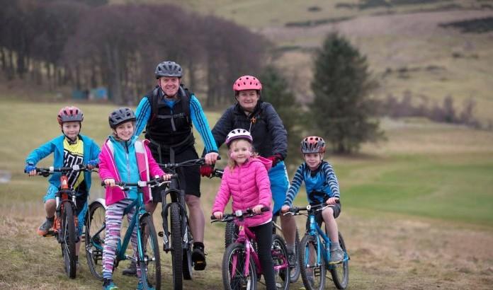 Sccotland: new mountain biking trail centre has public consultation