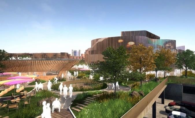 Mipim: £1.19bn Welsh investment portfolio includes major leisure developments