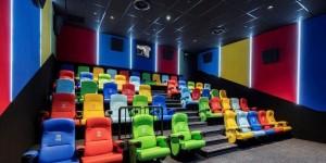 Majid Al-Futtaim opens VOX Cinemas multiplex in The Roof