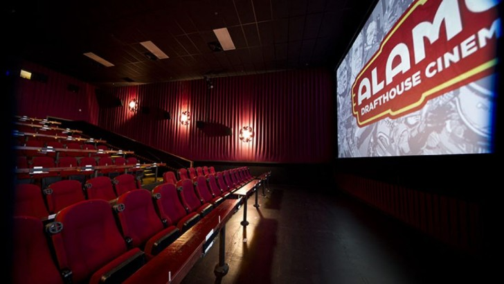 Alamo Drafthouse to launch movie ticket subscription service