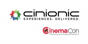 Cinionic returns to CinemaCon with 'future-proofed' laser projection