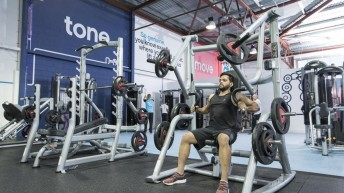The Gym Group eyes vacant UK high street shops for expansion