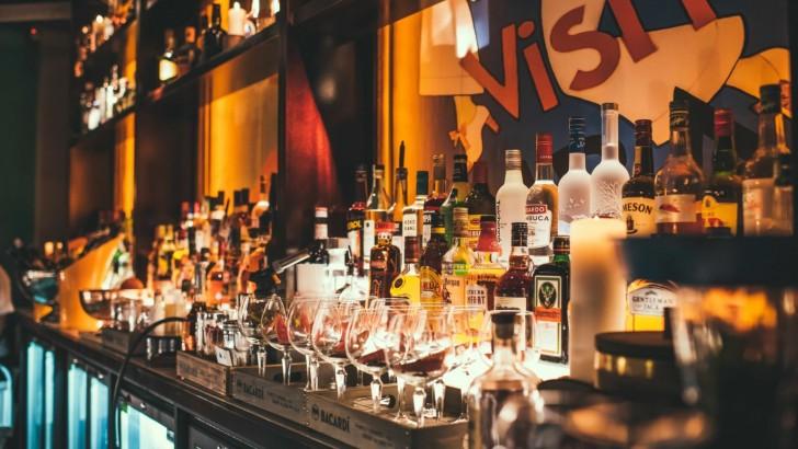 UK: Revolution Bars suffer as drinkers go dry for January