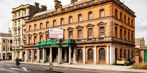 Welsh Rugby Union with L&G plan hotels for historic Cardiff buildings