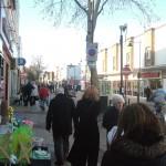 Gillingham High Street -- Wikipedia