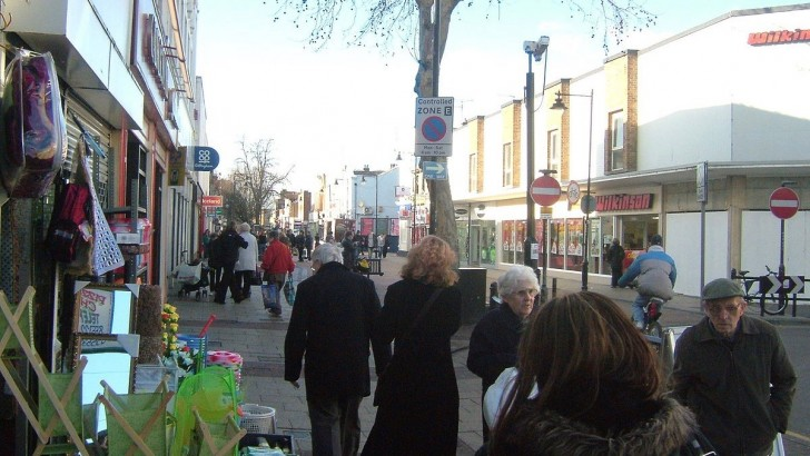 Business leaders agree, UK high streets must change to meet social needs