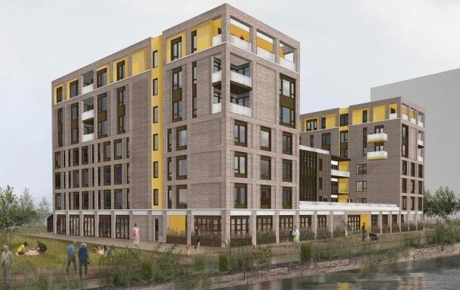 New Wirral city 'village' includes leisure and dementia care