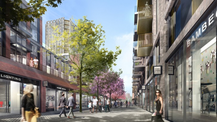 Norwich campaigners win enquiry into revamp plans including cinema