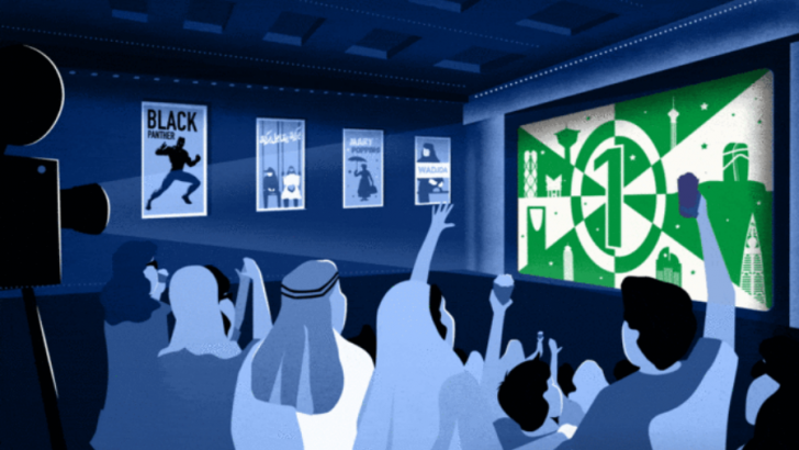 The future for movies in KSA is far from certain warns cinema expert