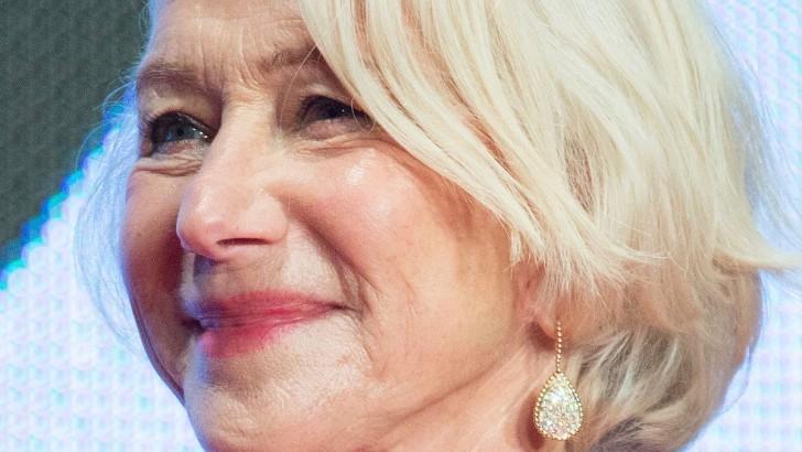 Dame Helen Mirren gives Netflix short shrift at CinemaCon