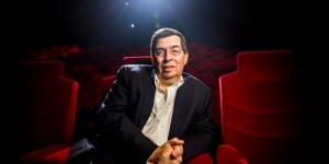 "Interview: Cineworld chief hails ""unlimited international potential"""