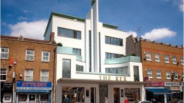 Art Deco cinema site to premiere budget hotel brand in 'nervous market'