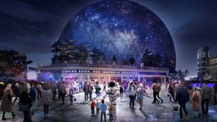 Ambitious plans for London's largest music venue unveiled