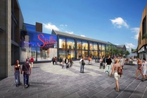 A five-screen Stella cinema will form part of the development
