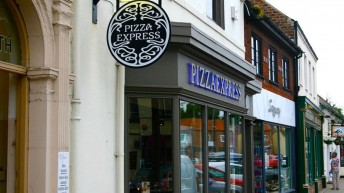 Fears for another UK high street brand, as creditor discussions loom