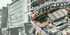 Belfast: Classic Cinema site planned for apartment scheme