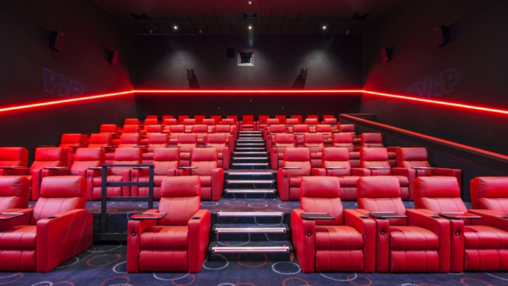 Opinion: why cinema remains an important part of the community