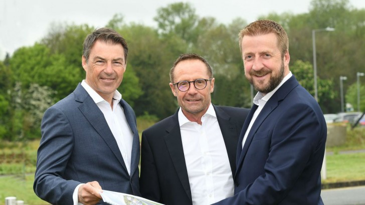 Multi-million Nottingham retail and leisure scheme to start 2019