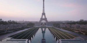 London architect to create new central spaces for Paris
