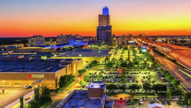 Department store closure leads to Texas mega-mall redevelopment
