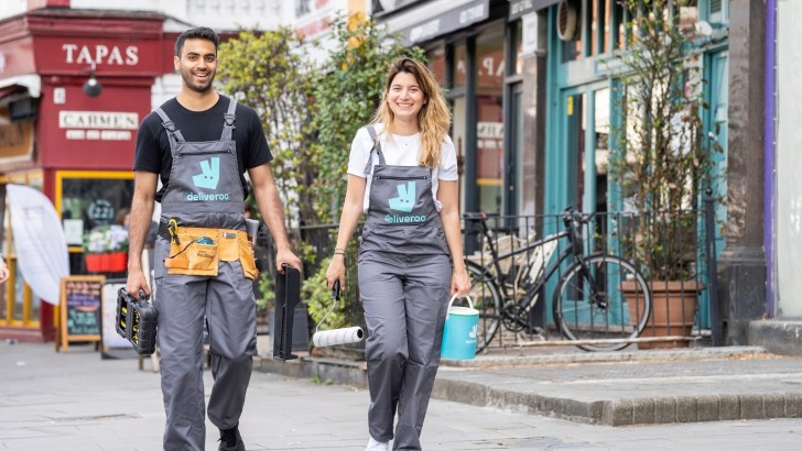 Deliveroo launches first indie restaurant makeover competition