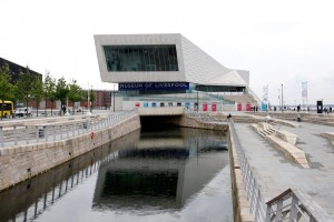 National Museums Liverpool is one of only two English cultural institutions outside London to receive central government funding. Photograph: Peter Byrne/PA