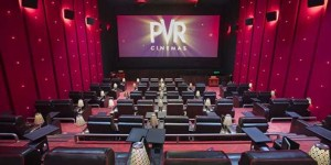 """It's all about the experience"": PVR refits Mumbai cinemas as Luxe"