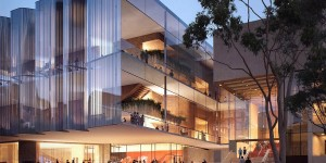 "Architects selected for ""biggest investment in Qld arts infrastructure"""