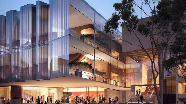 """Architects selected for """"biggest investment in Qld arts infrastructure"""""""