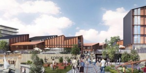 Rotherham seeks partner for £20m regeneration to include cinema