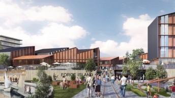 Rotherham seeks partner for £20m regeneration to include cinema