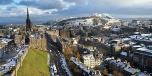 Edinburgh study on leisure, hospitality & retail to 'future-proof' success
