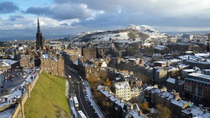 Edinburgh study on leisure, hospitality & retail to 'future-proof' success