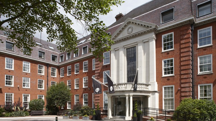 Luxury London members' club and hotel sold to leisure specialists