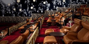 Australian chain launches 'boutique' cinema concept