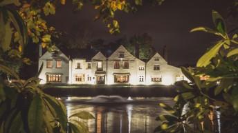 Lancashire restaurant crowned best restaurant in UK