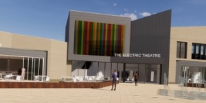 Daventry: work to start on £8.2m cinema development