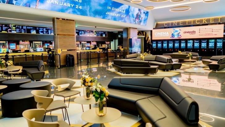 Cinépolis announces plans for six new KSA locations
