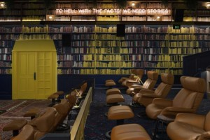 Event Boutique – The Library
