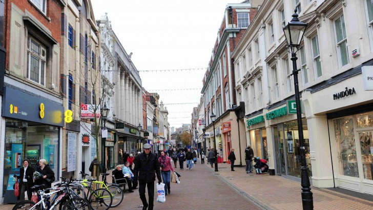 Change-of-use shake-up to boost ailing UK high streets