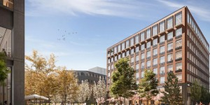 Speculative development at Liverpool's Pall Mall 'unlikely' without tenant