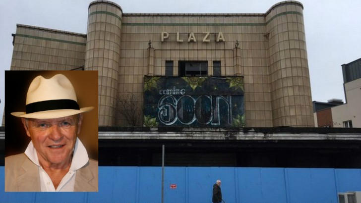 YMCA to operate 'transformed' historic cinema in Port Talbot