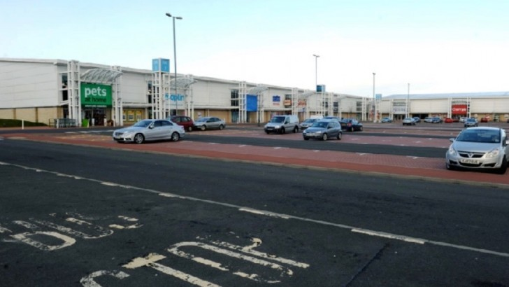 Legal challenge to plans for Cumbernauld retail/cinema scheme