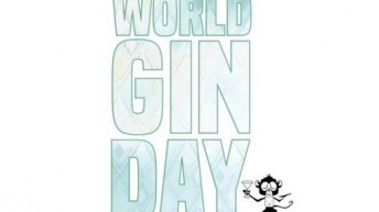 World Gin Day, Saturday 8th June, celebrated by UK watering holes