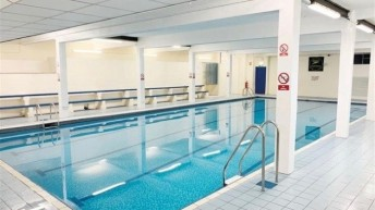 Cambs pool relisted as 'leisure investment' at reduced price after failure to sell